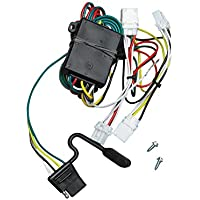 Tekonsha 118361 T-One Connector Assembly with Converter