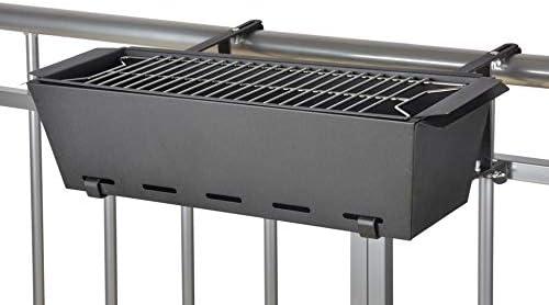 Chuck /& Blair Barbecue Barbecue Antracite