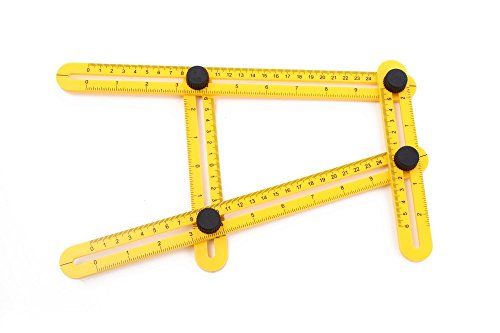 ProTra Watcher Extreme Ruler Marveller Multi Angle Measuring product image