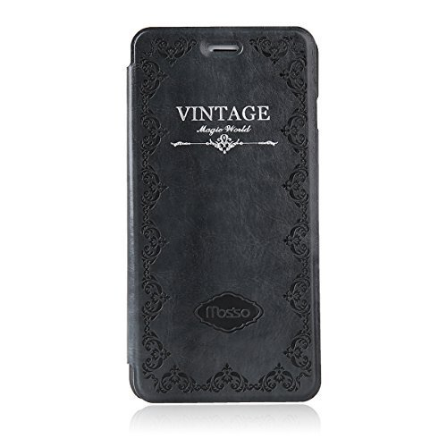 iPhone Modern Vintage Premium Leather product image