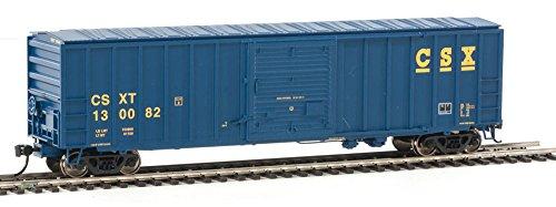 50' Acf Box - 6