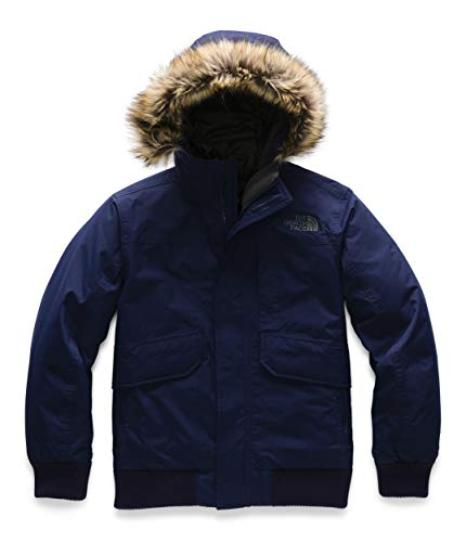 Boys Down Jacket Clearance (The North Face Boys' Gotham Down)