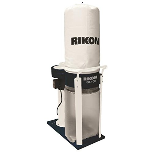 Rikon-60-100-1-HP-Dust-Collector