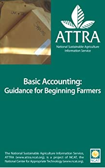 Basic Accounting: Guidance for Beginning Farmers by [Lewis, Hannah]