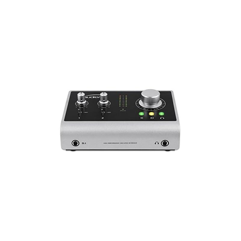 Audient iD14 High Performance USB Audio