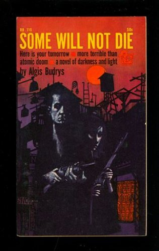 book cover of Some Will Not Die