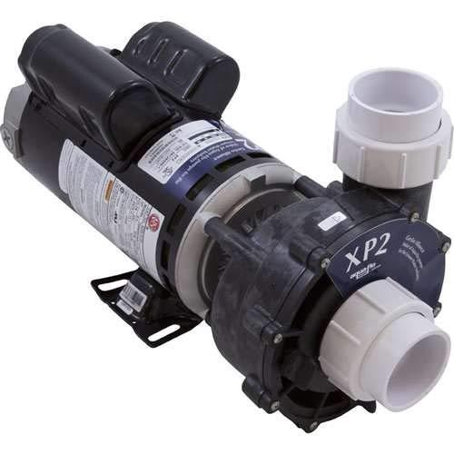 AquaFlo Flo-Master XP/XP2 Series Pump 2.5Hp 230V 2-Speed 06125000-1040 ()
