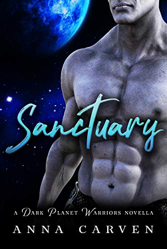 Sanctuary: A Dark Planet Warriors Novella