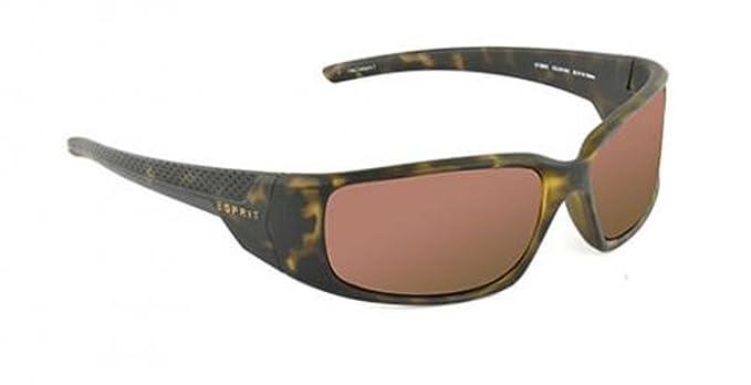 Esprit Damen Sonnenbrille mit höchstem UV Schutz und bruchsicherer Verglasung qUelXZ4vs