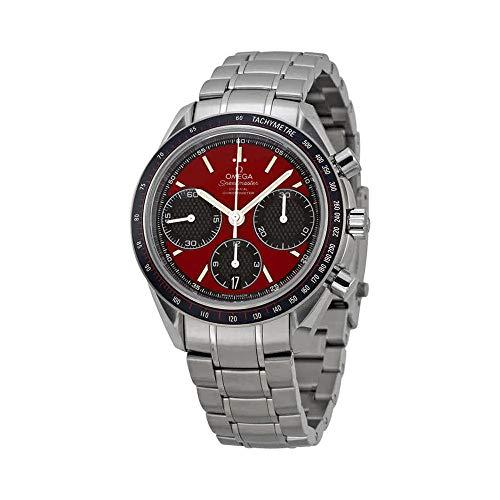 Omega 326.30.40.50.11.001 Speedmaster Racing Men's Chronograph Watch