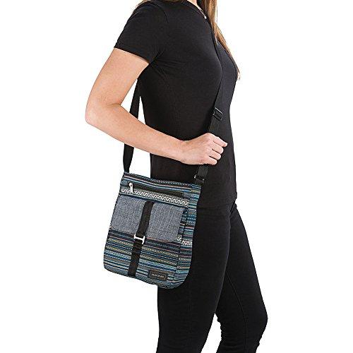 Onyx Bag Liter Dakine Lola Canvas Shoulder 2 Silverton qfUOP46x