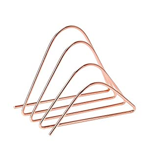 Amazon Com U Brands Desktop Letter Sorter Wire Metal