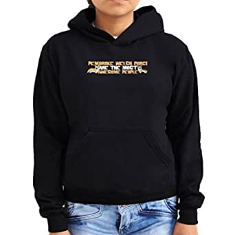 Pembroke Welsh Corgi are the most awesome people Women Hoodie