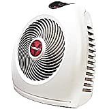 Vortex Heat 2 Whole Room Heater - Whitestone