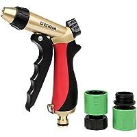 Crenova HN-04 Garden Hose Spray Gun Nozzle Sprayer