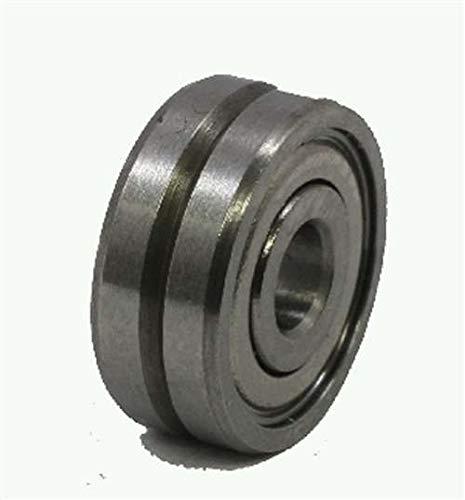 10pcs 3mm 623VV 3*10*3mm  V Groove Sealed Ball Bearings vgroove bearing