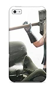 BestSellerWen High Quality Shock Absorbing Case For iPhone 5 5s-monty Oum