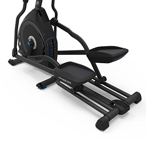 Nautilus E616 Elliptical Trainer