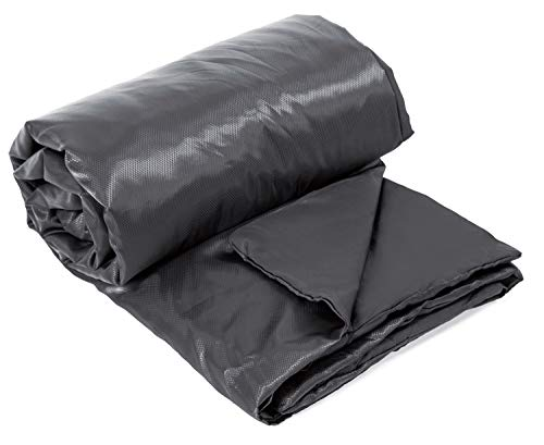 (Snugpak 92248 Jungle Blanket, Black)