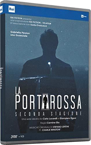 Amazonit La Porta Rossa 2 3 Dvd Cd Acquista In Dvd E
