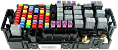 h3 hummer h3 fuse box used oem for by automotix® 2009 10 genuine hummer h3 5 3l loaded fuse box block 25783695