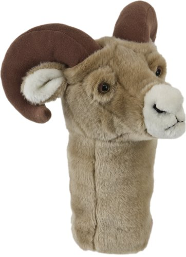 Daphne's Ram Headcovers