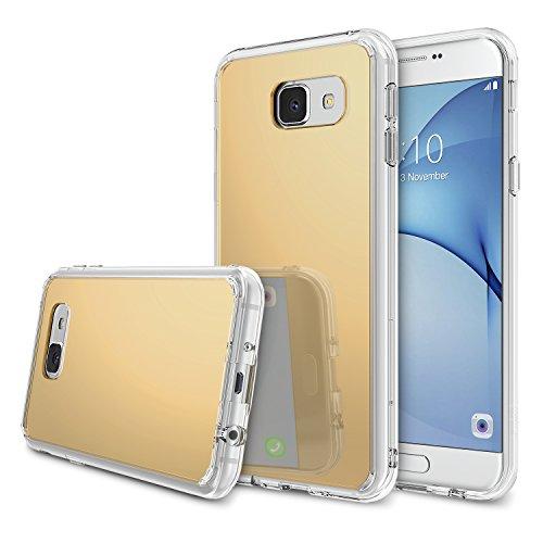 TPU Jelly Case for Samsung Galaxy A8 (Black) - 4