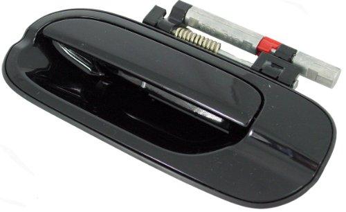 Nissan Sentra Rear Door - Depo 315-50008-222 Nissan Sentra Rear Driver Side Exterior Door Handle