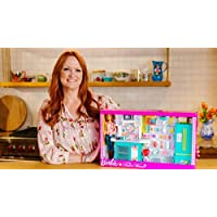 Barbie as Pioneer Woman with Ree Drummond Doll Kitchen...