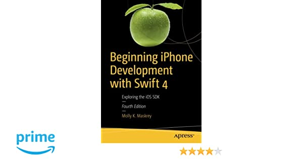 Beginner Iphone Development With Swift Pdf