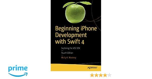 Beginner Iphone Development With Swift Pdf
