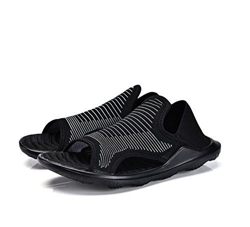 W Light Mesh Chaussures respirant Comfort de plage 42 Pantoufles Sandals Outdoor Hommes amp;XY FSrqpF