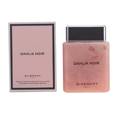 Givenchy Perfume Gel (Givenchy Dahlia Noir Women's 6.7-ounce Skin Dew Body Gel)