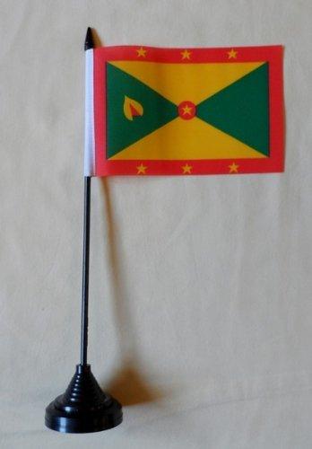 Mesa de la bandera de Granada: Amazon.es: Hogar