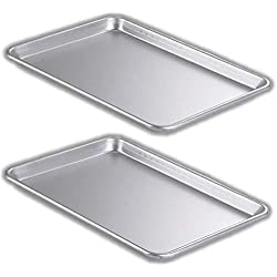 Half Size Sheet Pan Set