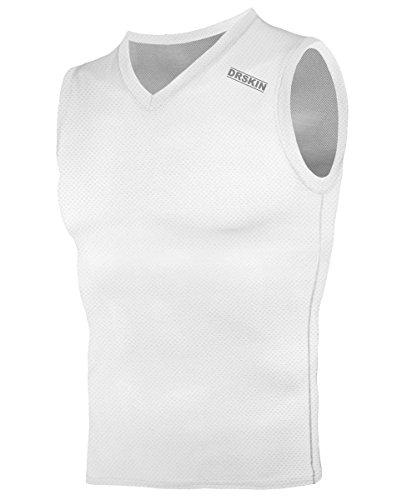 Quick Dry Sleeveless Shirt - 1