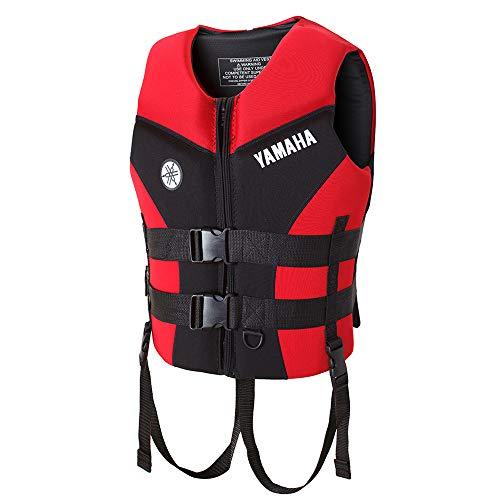Star Human Inflatable Snorkel Vest | Scuba Diving Vest | Canvas Life Jacket | Scuba Safety Vest | Adult Aquatics Life Jacket - Swimming Boating