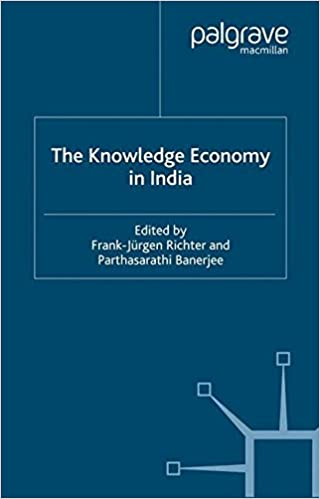 The Knowledge Economy in India