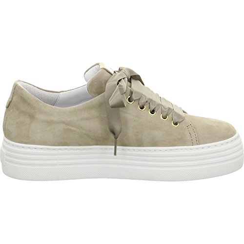 Lace up Delle Donne Appartamenti Alpe Taupe RBqPqHw