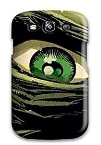 Best 8765610K75332629 High Quality Hulk Skin Case Cover Specially Designed For Galaxy - S3