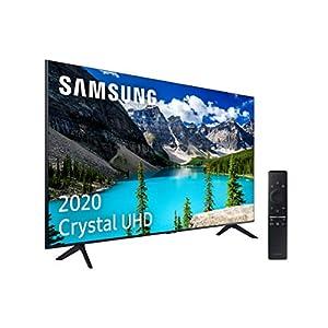 "Comprar Smart TV Samsung 43TU8005 43"", 4K UHD HDR 10+"