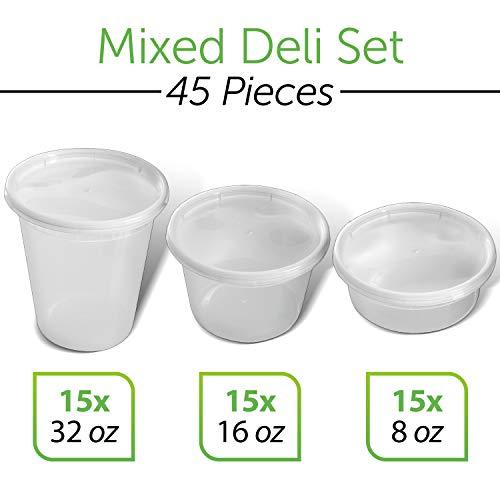 Buy freezer storage containers