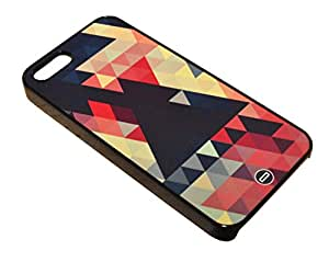 1888998208122 [Global Case] Universe Triangle Pattern Galaxy Space Infinity Stars Mayas Incas Tribal Aztec Indians Dreamcatcher Nébuleuses (BLACK CASE) Snap-on Cover Shell for Xiaomi HM-Note