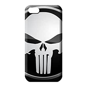 iphone 5c for kids Excellent Protector phone Hard Cases With Fashion Design phone carrying shells punisher
