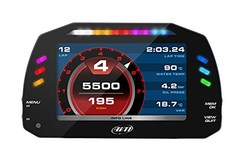 AIM MXS Dash (Aim Dash Display)