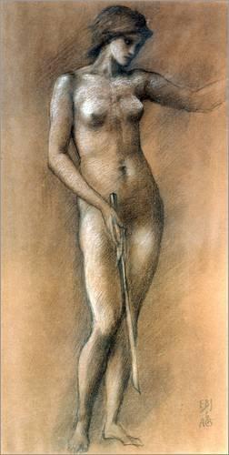 Cuadro desnudo