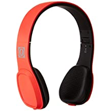 Outdoor Tech OT1900 Los Cabos Wireless Bluetooth Headphones (Red)