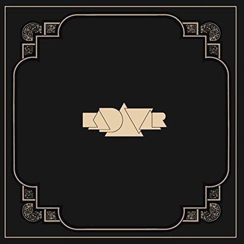 Kadavar: Kadavar (Remastered) (Audio CD)