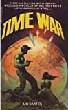 Time War, Lin Carter, 1587150948
