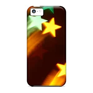 meilz aiaiNew Style ElenaHarper Stars Premium Covers Cases For ipod touch 5meilz aiai